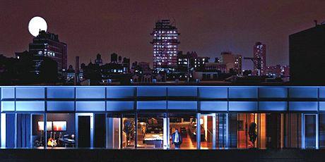 esquire soho mews penthouse