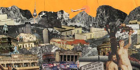 Tim Roeloffs berlin works