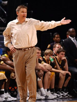 coach larry eustachy