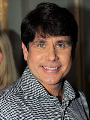 rod blagojevich former governor of illinois