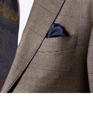 j press pocket square