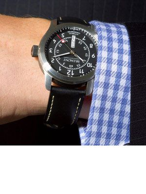 bremont ip watch