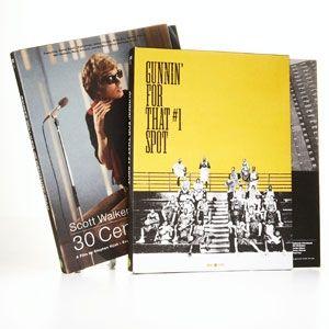 Oscillosope DVDs
