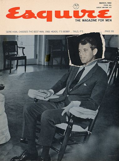 march 1963 the holy kennedys<i>