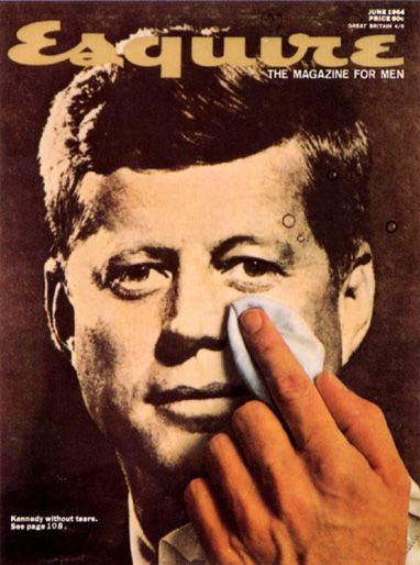 esquire march 1964
