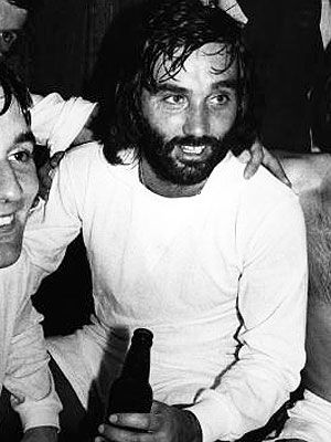 george best drinking