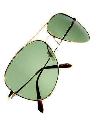 the shades