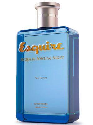 esquire cologne bottle