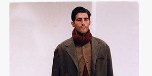 Dolce & Gabbana A/W 90