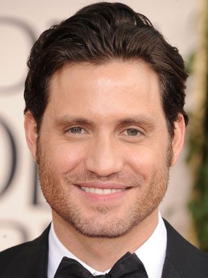 edgar ramirez sag awards 2011