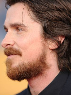 christian bale 2011 sag awards