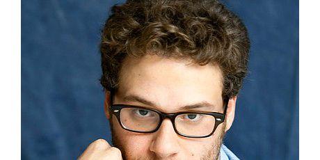 1. Do you like Seth Rogen?