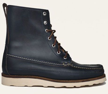 oak street bootmakers hunting boot