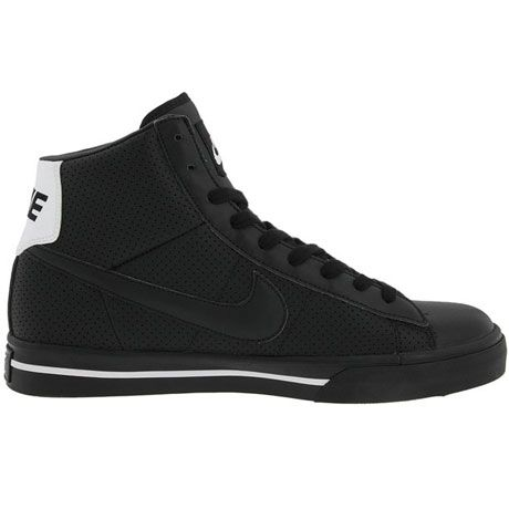 sweet classic high top nike