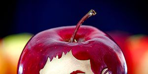 dr oz apple