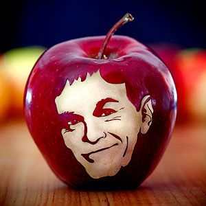 dr oz apple