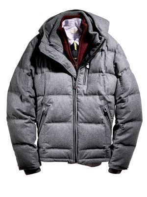 Best Winter Jackets and Raincoats for Men