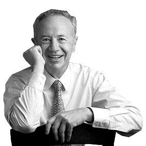 Andy Grove, Former CEO of Intel