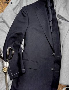 7822ba6b2 Best Suit for $500 - Brooks Brother Suits - Style Advice