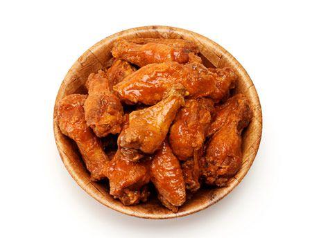 7 Best Buffalo Wings In America Best Chain Restaurants For Wings In The Us