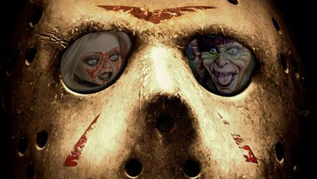 Best Halloween Movies - Top 10 Horror Movies That Aren't