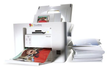 Best Digital Photo Printers - Best Picture Printer