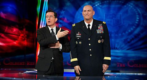 <i>The Colbert Report</i>