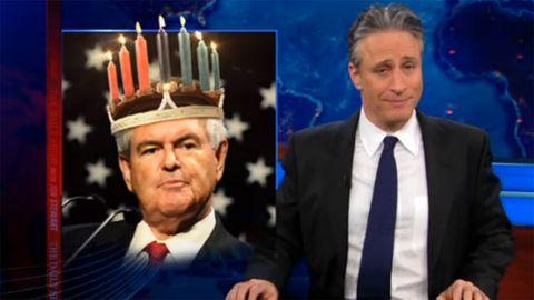 <i>The Daily Show</i>