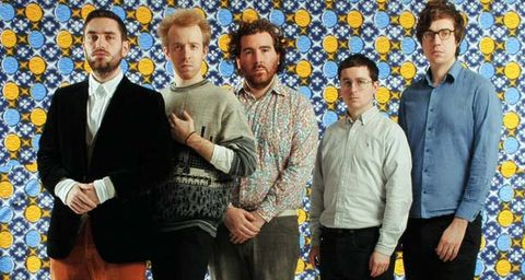 "Hot Chip, ""Don't Deny Your Heart,"" <i>In Our Heads</i>"