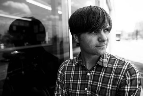 "Benjamin Gibbard, ""Something's Rattling (Cowpoke),"" <i>Former Lives</i>"