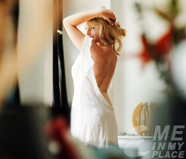 Ari Graynor's Hot Me In My Place