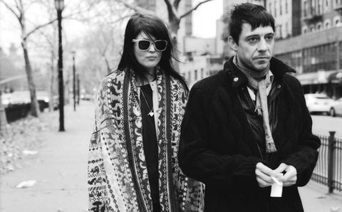 "The Kills, ""Dreams,"" <i>Just Tell Me That You Want Me: A Tribute to Fleetwood Mac</i>"