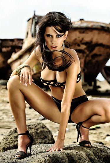 International Sexy Photo