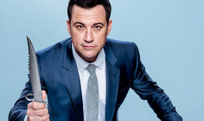 Jimmy kimmel bad xmas gifts for him