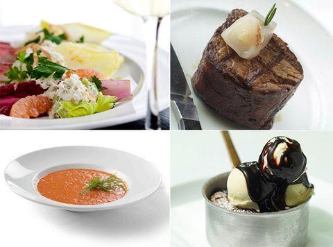 Chef Charlie Palmer's Unforgettable Valentine's Day Dinner