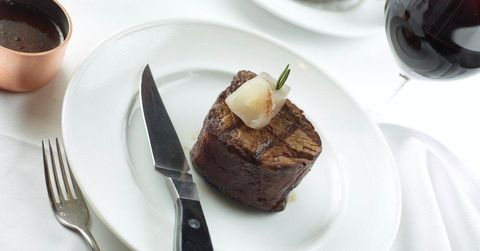 The Best Filet Mignon Steak for Your Best Lady