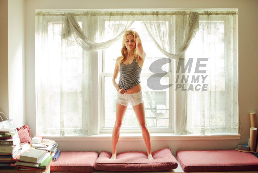 TheFappening : Claire Coffee Nude Leaked