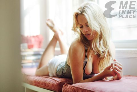 claire coffee sexy