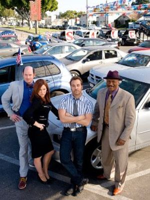 don ready used car salesmen