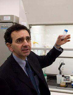 Dr. Anthony Atala