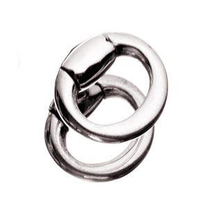 equestrian cuff links