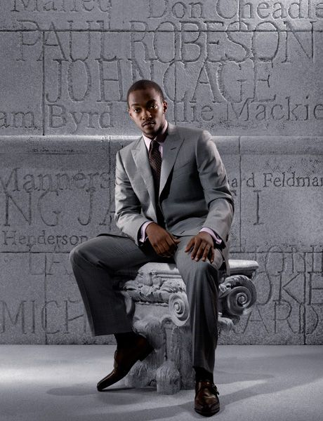 Anthony Mackie, Actor