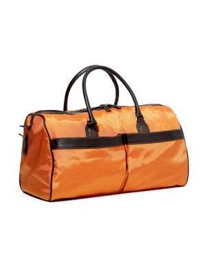weekend bag by perry ellis
