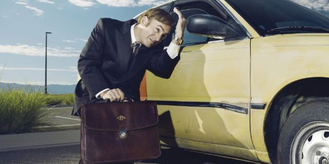Better Call Saul Suzuki Esteem - Specs on Saul Goodman's Car