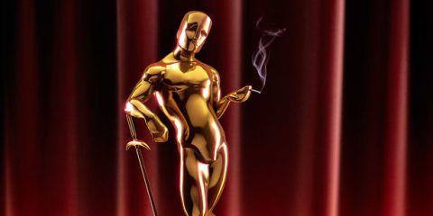 Sculpture, Muscle, Brass, Metal, Bronze, Trophy, Bronze sculpture, Figurine, Statue, Varnish,