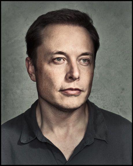 Elon Musk Interview - Elon Musk SpaceX Interview