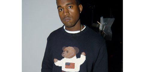 Kanye West Clothing , Timeline of Kanye West Clothes