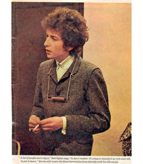 Bob Dylan Style Clothes - Bob Dylan Clothes and Fashion
