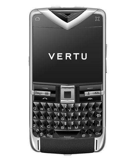 vertu smartphone