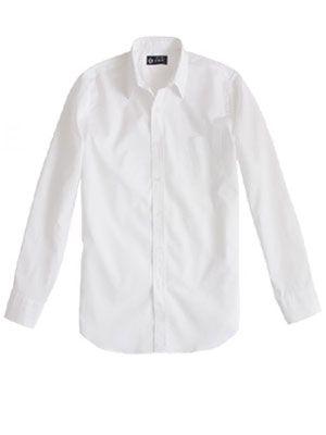 White Shirts for Men 2011 - New White Shirts for Men